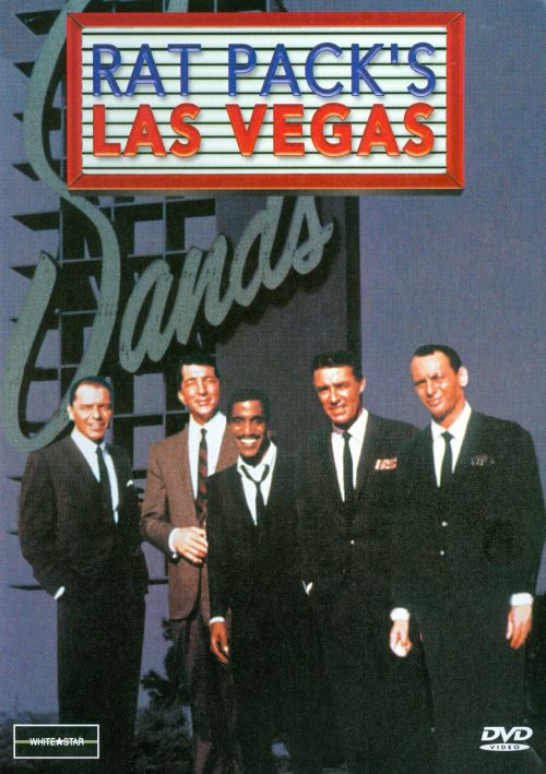 Las Rat Pack's Vegas