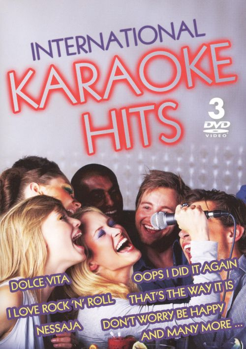 International Karaoke Hits