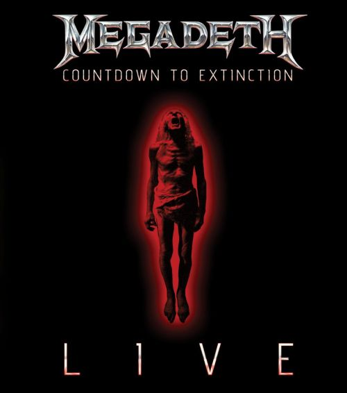 Countdown to Extinction: Live [Video]
