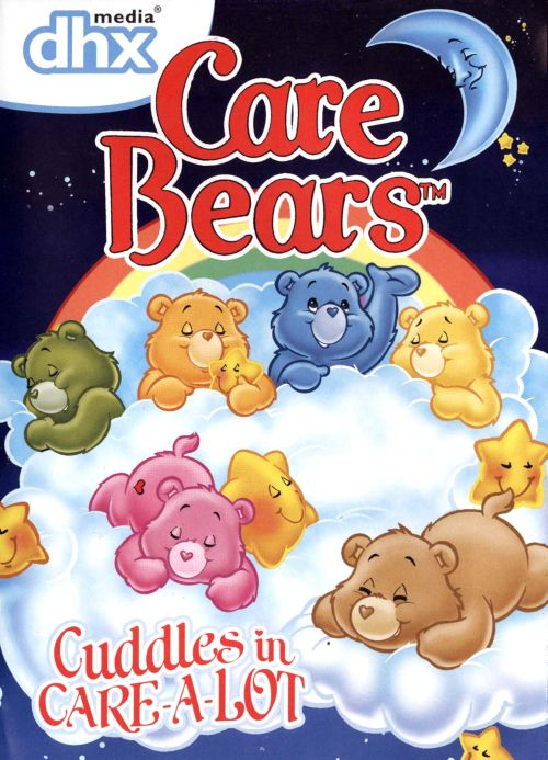 Care Bears: Cuddles in Care-A-Lot
