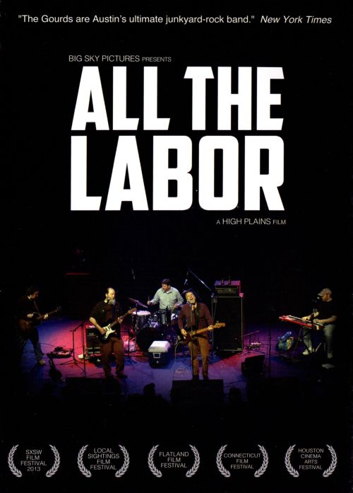 All the Labor: Story of the Gourds [Video]