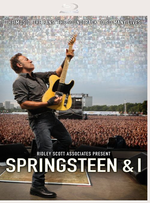 Springsteen & I [Documentary] [Video]