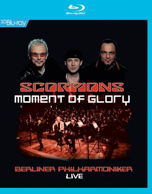 Moment of Glory [Video]