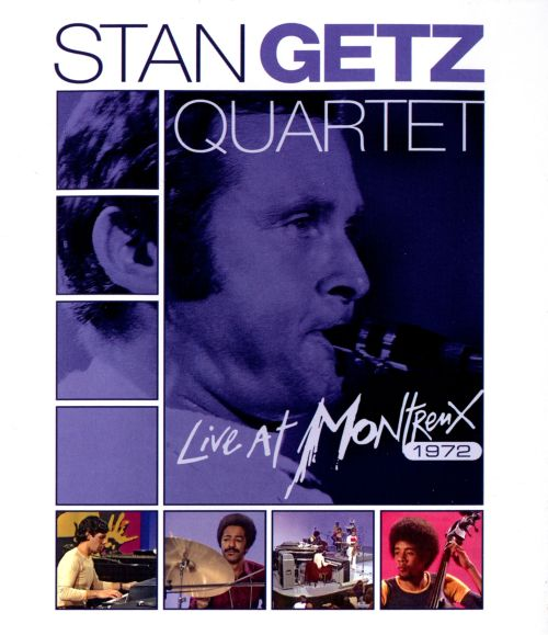 Live at Montreux 1972 [Video]
