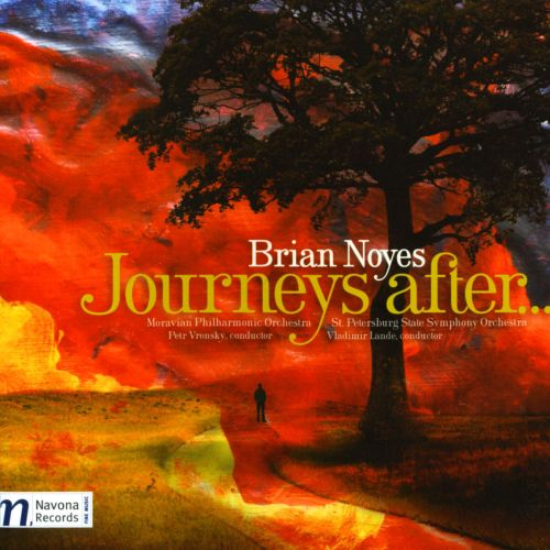 Brian Noyes: Journeys After...