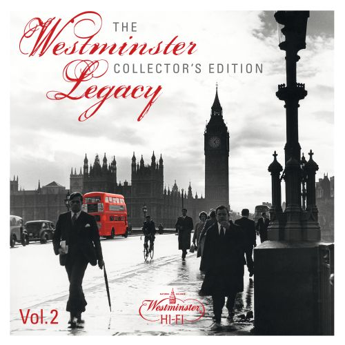 Westminster Legacy: The Collector's Edition, Vol. 2