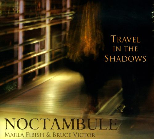 Travel in the Shadows