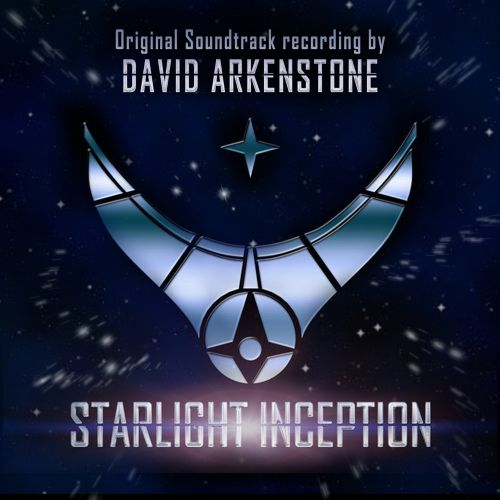 Starlight Inception [Original Game Soundtrack]