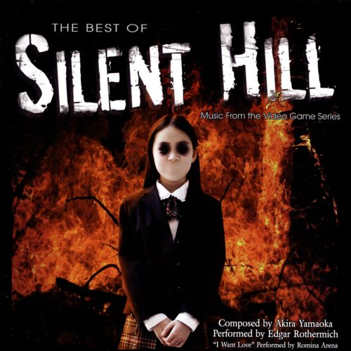 Best of Silent Hill: Music From the Video Game Series