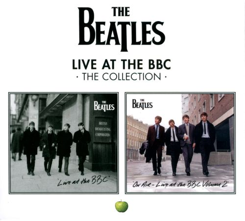 Live at the BBC: The Collection