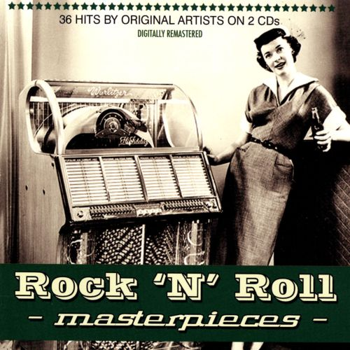 Rock N Roll Masterpieces