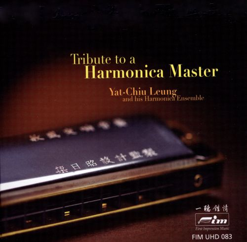 Tribute to a Harmonica Master