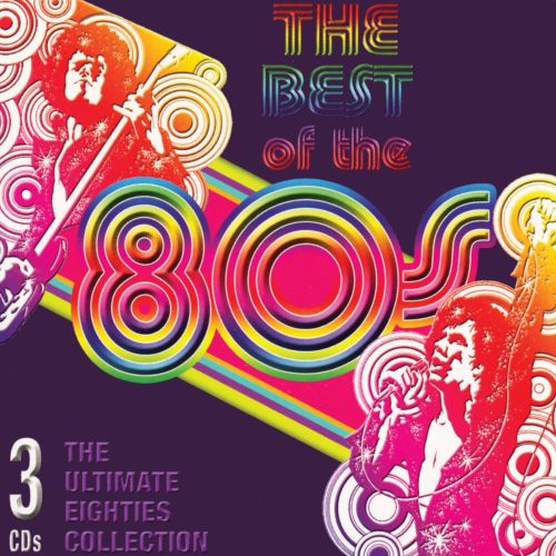 The Best of the 80s