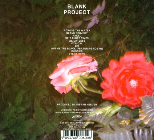 Blank Project