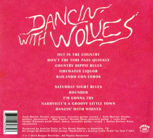 Dancin' with Wolves