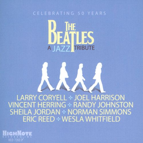 The Beatles: A Jazz Tribute