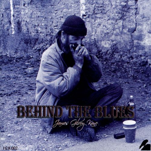 Behind The Blues