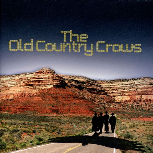 The Old Country Crows