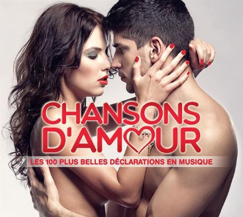 Chansons d'Amour [Wagram]
