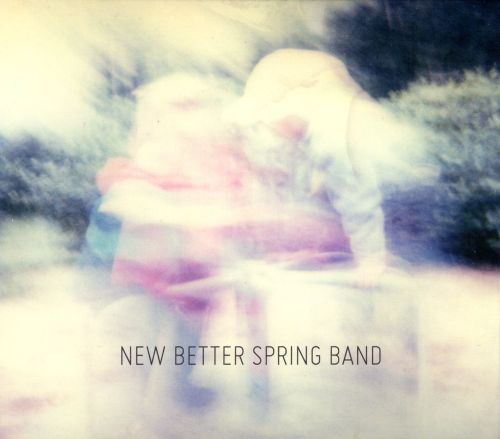 New Better Spring Band
