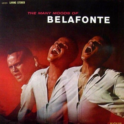 The Many Moods of Belafonte