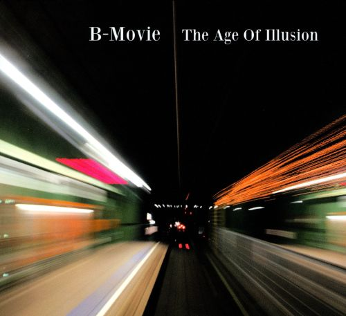 The Age of Illusion