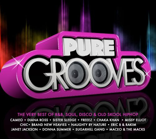 Pure Grooves