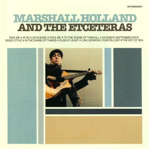 Marshall Holland and the Etceteras
