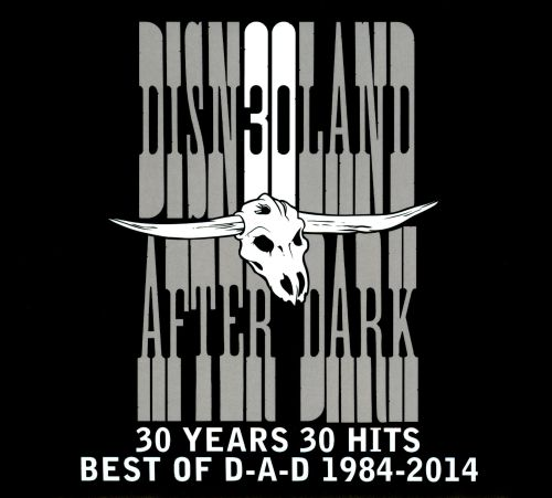30 Years 30 Hits: Best of D-A-D 1987-2014