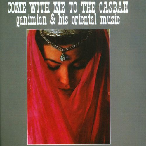 Come With Me to the Casbah
