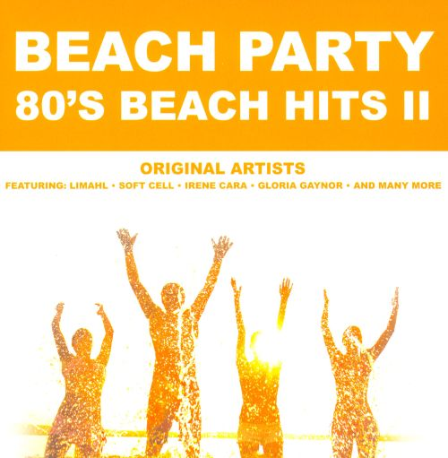 Beach Party: '80s Beach Party II
