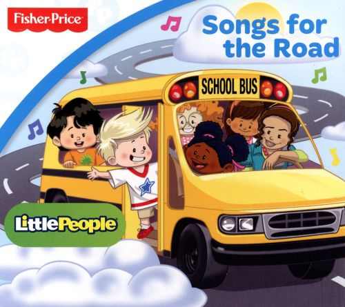 Fisher-Price: Songs for the Road
