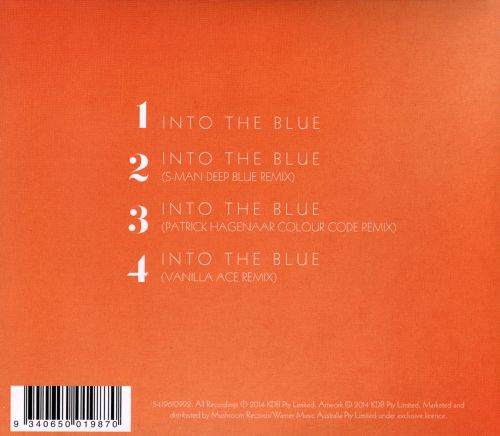 Into the Blue: Remixes