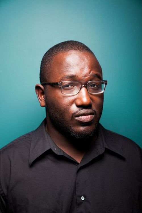Hannibal buress