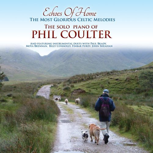 Echoes of Home: The Most Glorious Celtic Melodies