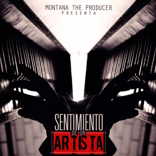 Montana the Producer Presenta Sentimiento de un Artista