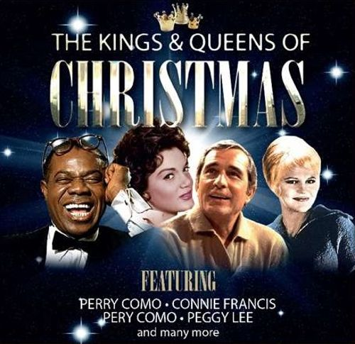 The Kings & Queens of Christmas