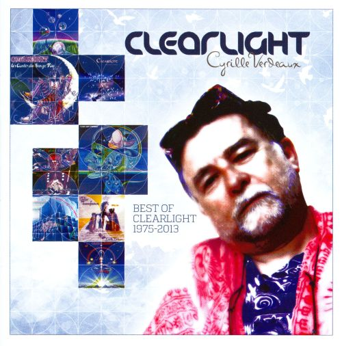 Best of Clearlight: 1975-2013
