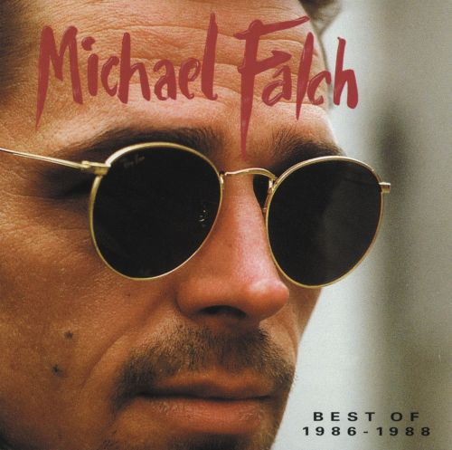 The Best of Michael Falch (1986-1988)