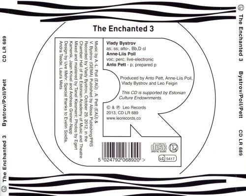 The Enchanted 3