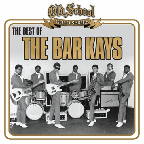The Best of the Bar Kays