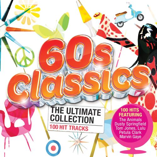Ultimate Collection: 60s Classics [2014]