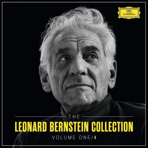 The Leonard Bernstein Collection, Vol. 1, Part 4