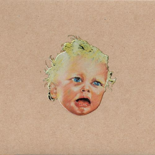 To Be Kind - Swans (2014)