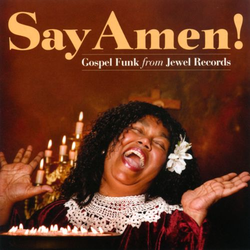 how to say amen in french