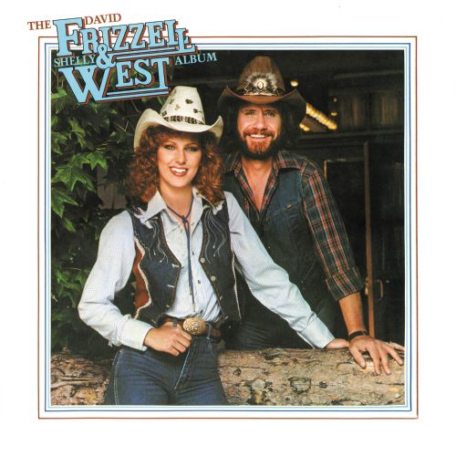 The David Frizzell and Shelly West Album