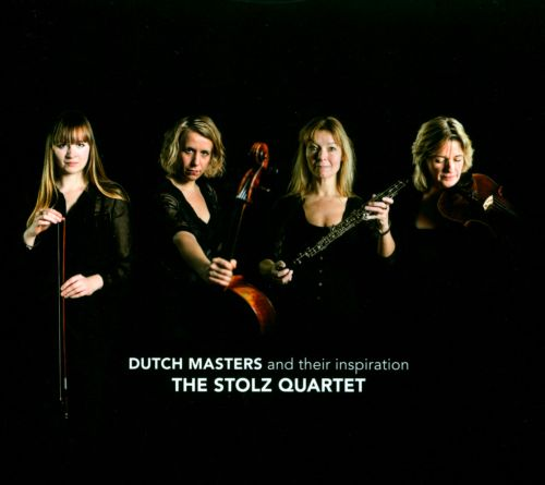Dutch Masters and their inspiration