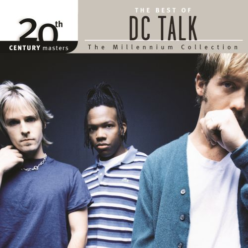 20th Century Masters - The Millennium Collection: The Best of dc Talk