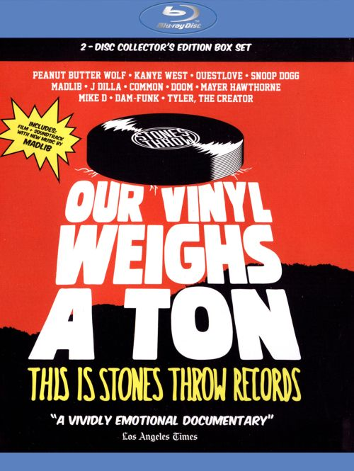 Our Vinyl Weighs A Ton Various Artists Songs Reviews