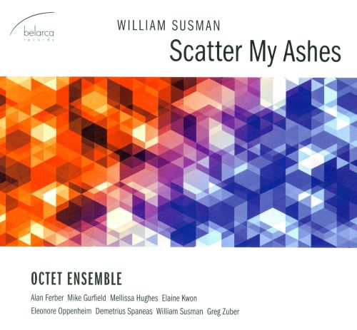 William Susman: Scatter My Ashes